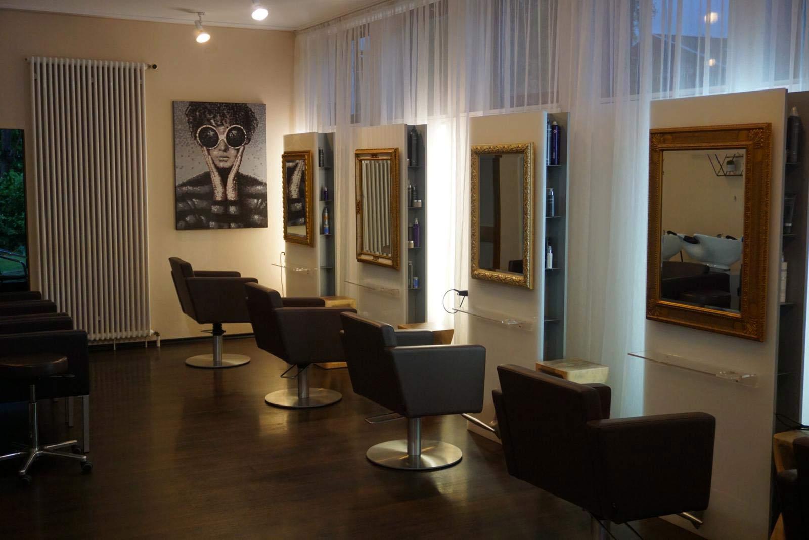 Salon Simon - Der Friseur für Trends im Chiemgau